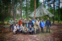 Full two days survival course - September 2017