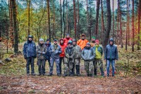 Full two-days survival classes - October 2017