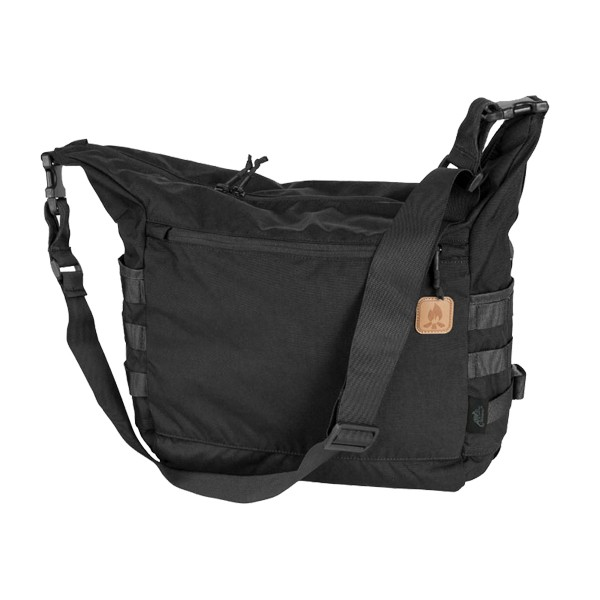 Torba Satchel by Survivaltech | Kolor: Black