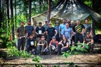 Full 2-days survival course - June 2018