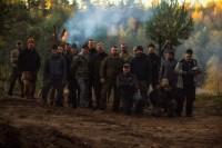 Pełne szkolenie survivalowe 2 dni - październik 2019