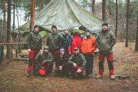 Full two days survival course - February 2020