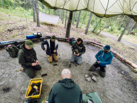 Full two days survival course - May 2020