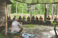 Full two days survival course - July 2020