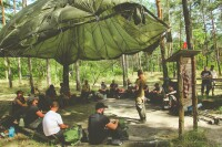 Full two days survival course - August 2020