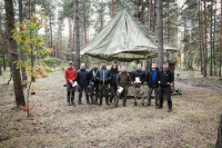 Full two days survival course - October