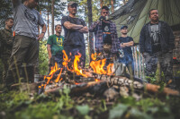 Full two days survival class - August 2021